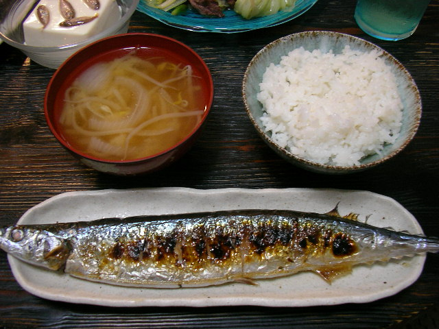 http://upload.wikimedia.org/wikipedia/commons/e/ee/Sanma,_miso_soup_and_rice_by_jetalone.jpg