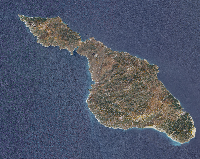 Santa Catalina Island (California) - Wikipedia