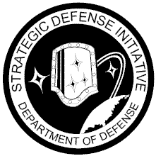Strategic Defense Initiative.