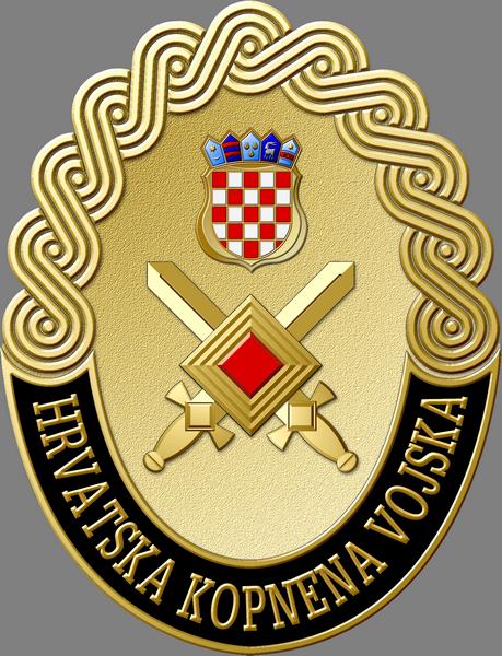 Croatian Army Wikipedia