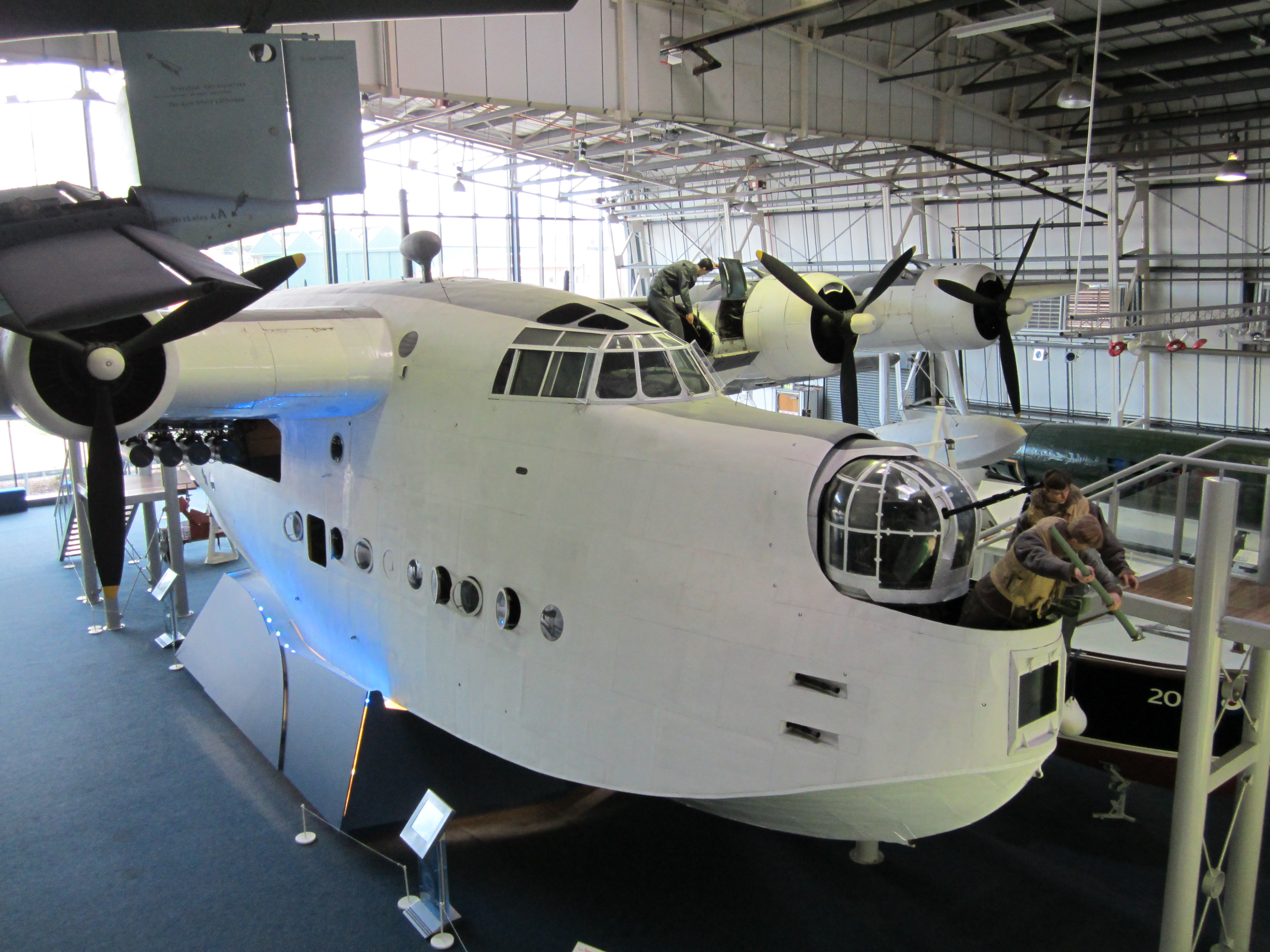 sunderland flying short sunderland short aircraft aircraft military ...