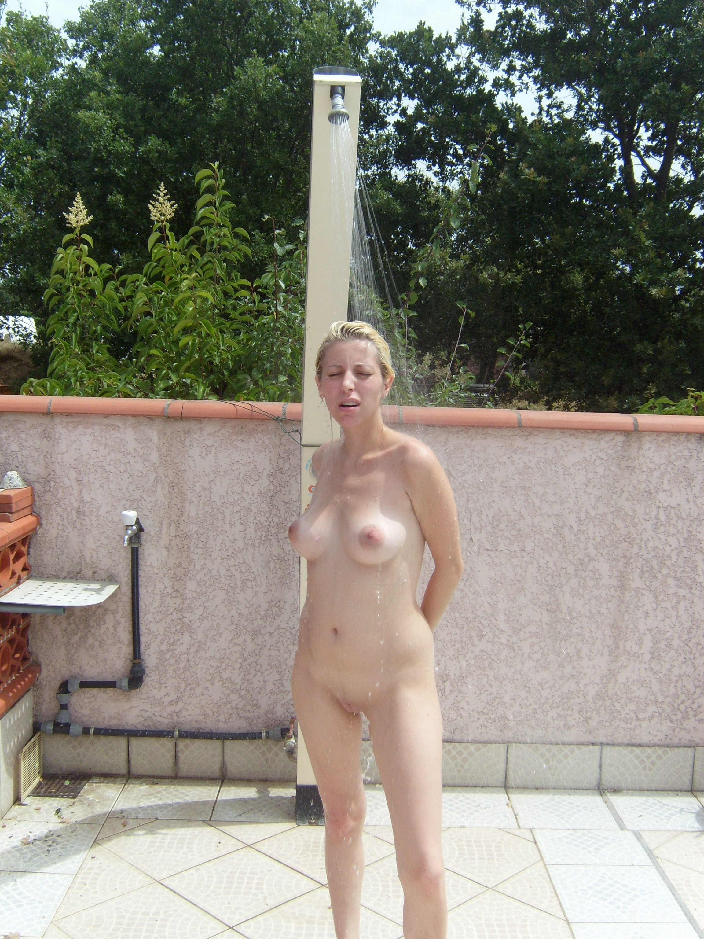 Nudist Outdoor Picture
