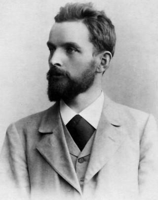 Silvio Gesell (1895)