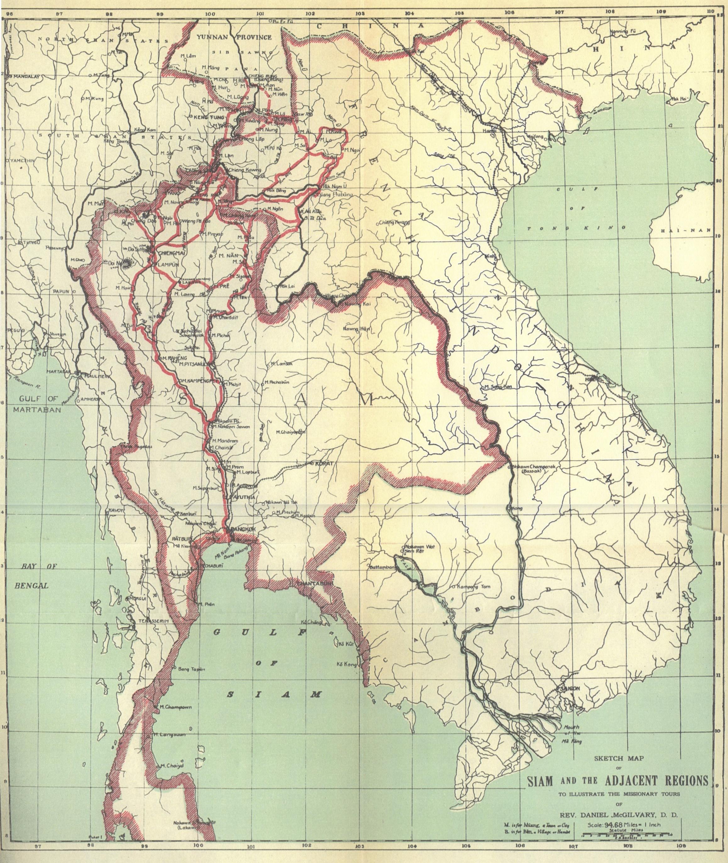 Tours Of Cambodia Vietnam And Thailand
