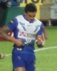 English: pic of sonny bill