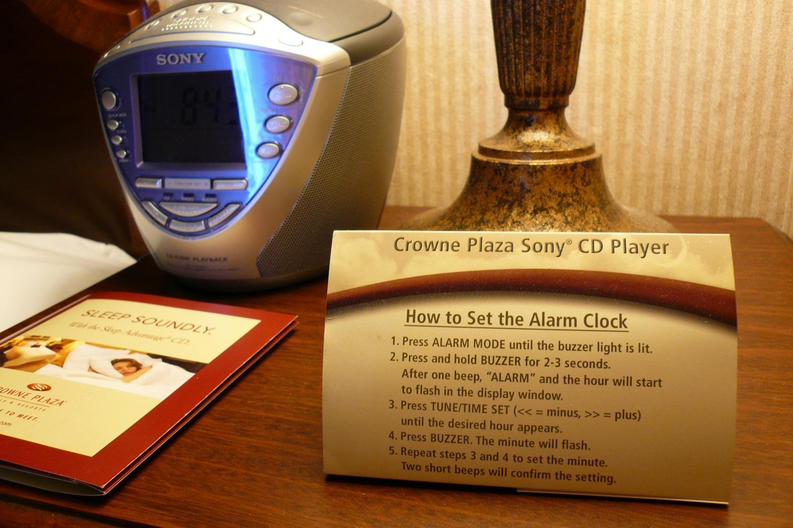 Filesony Dream Machine With Hotel Instruction Sheetg Wikimedia
