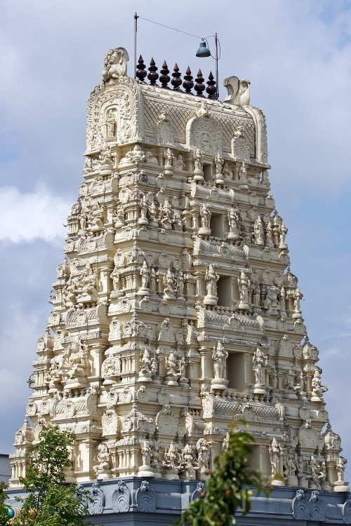 Hamm Temple