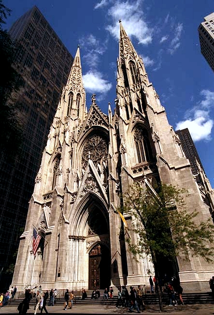 St. Patrick's Cathedral_2