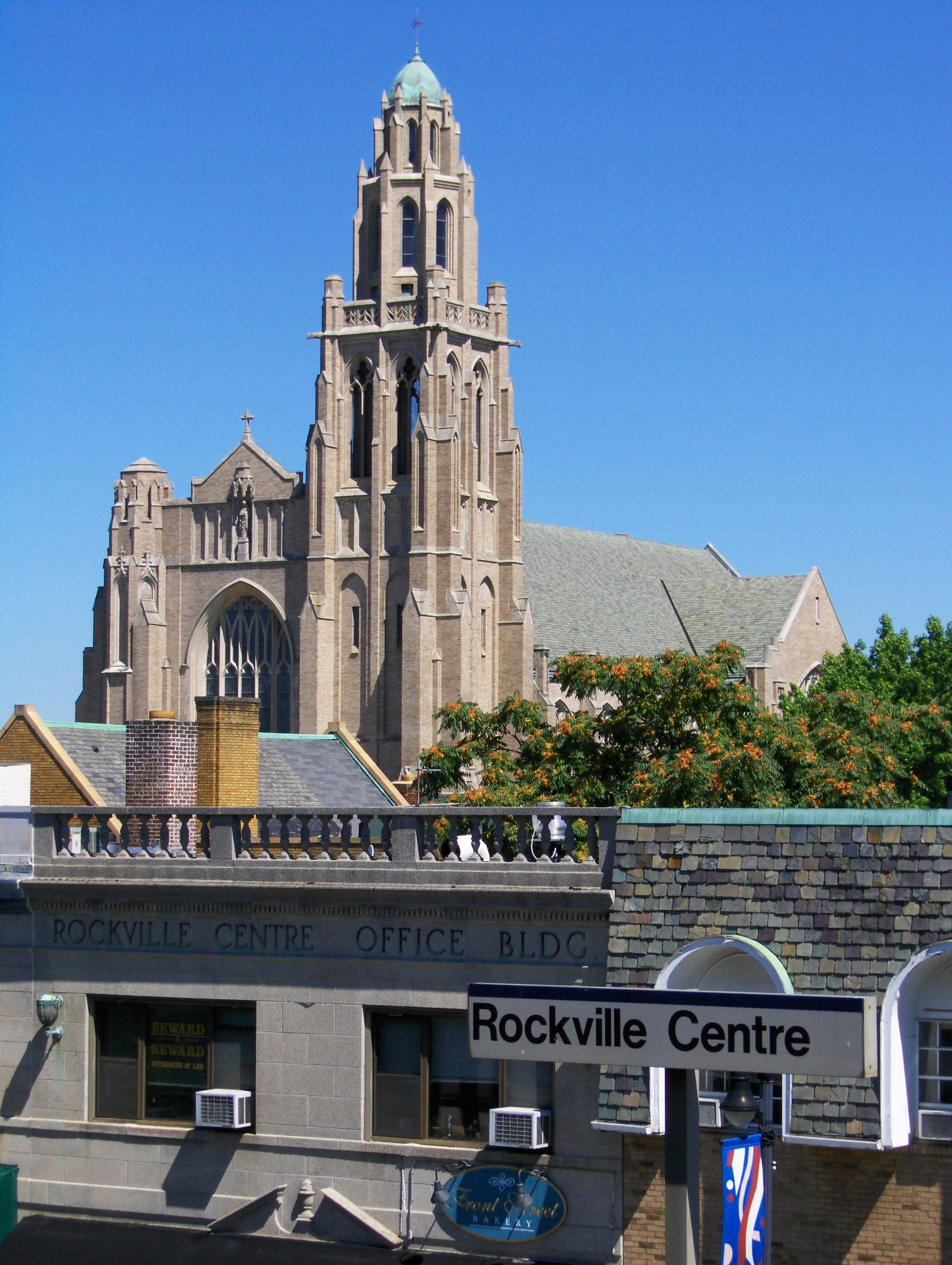 Catholic Diocese Of Long Island New York