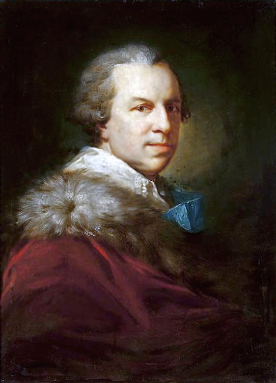 Stanis%C5%82aw_Szcz%C4%99sny_Potocki_by_Jan_Chrzciciel_Lampi_the_Elder In Defense Of Stanisław, the Last King Of Poland