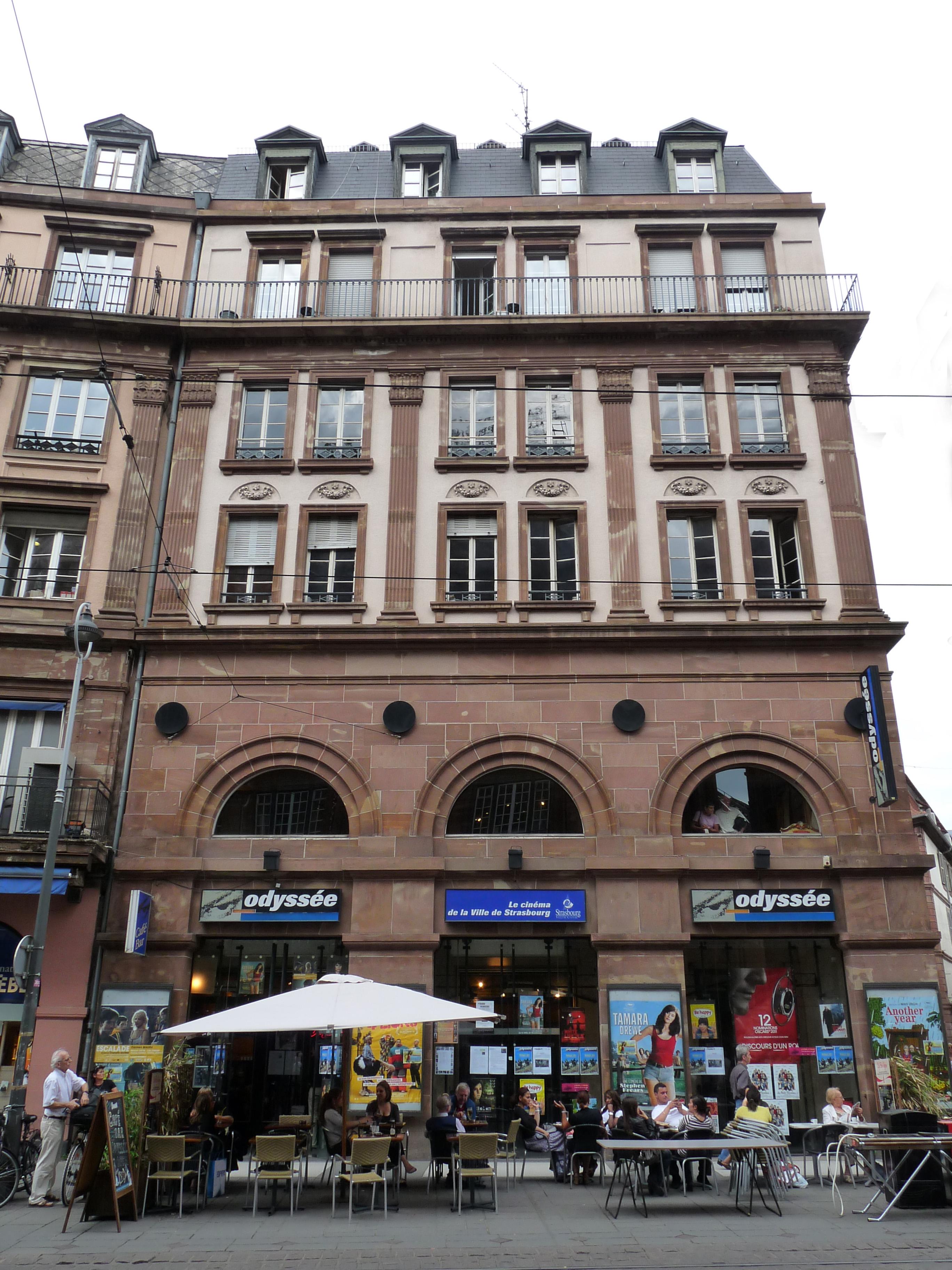 File strasbourg cin ma odyss e 1 jpg for Strasbourg cinema