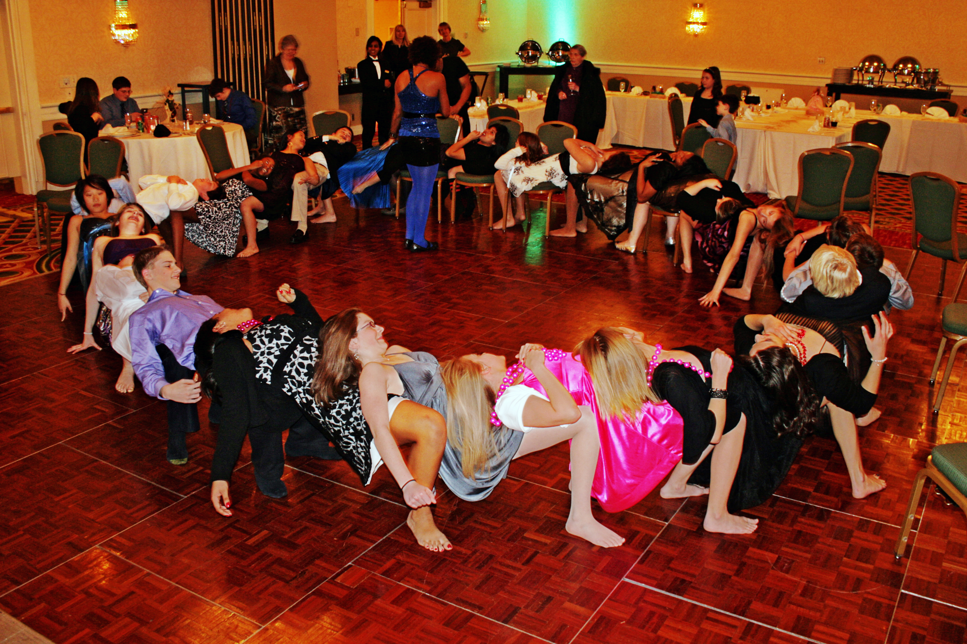 file stupid party tricks twenty girls and boys levitate jpg