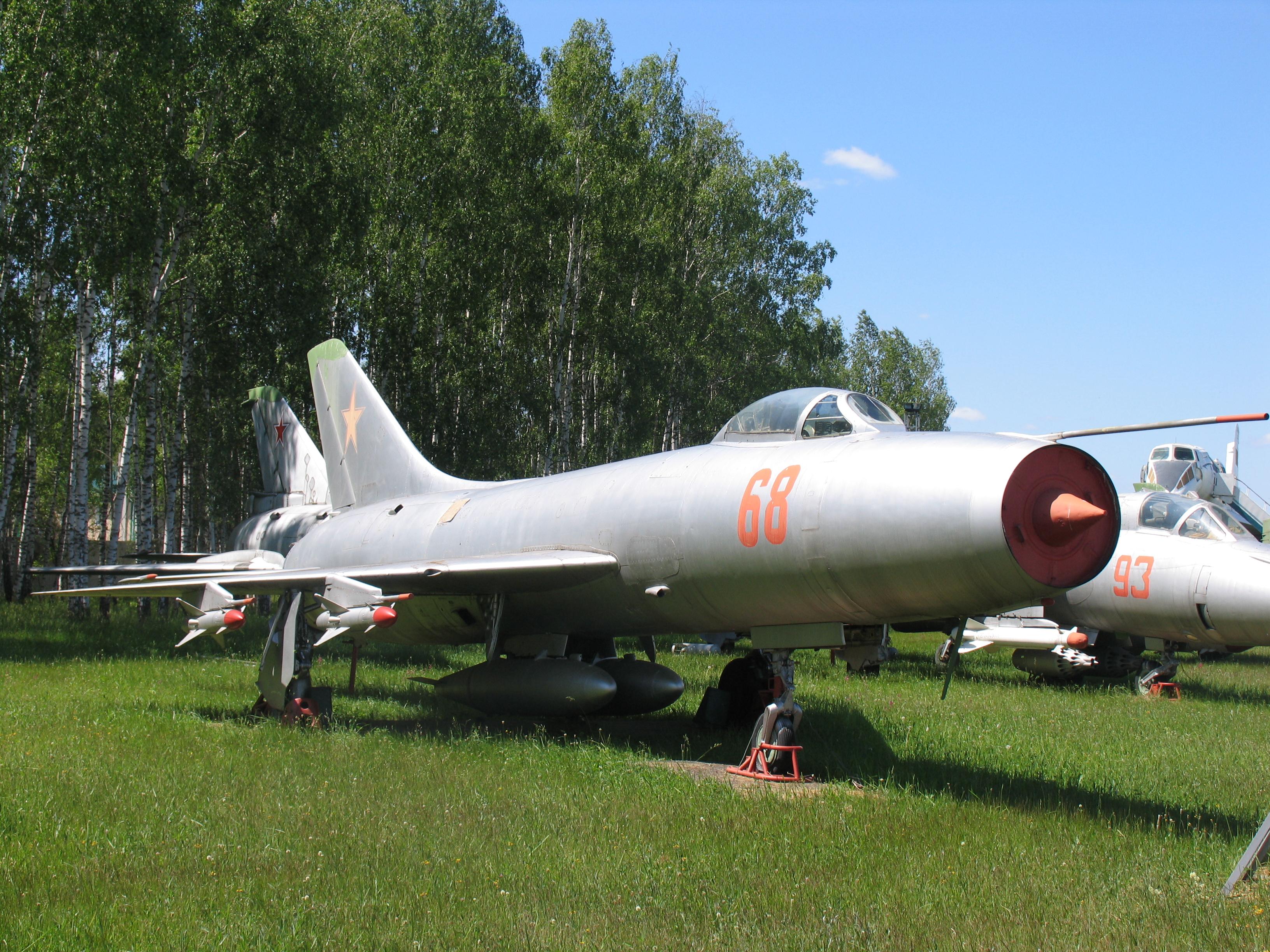 Su-9B_VVS_museum.jpg