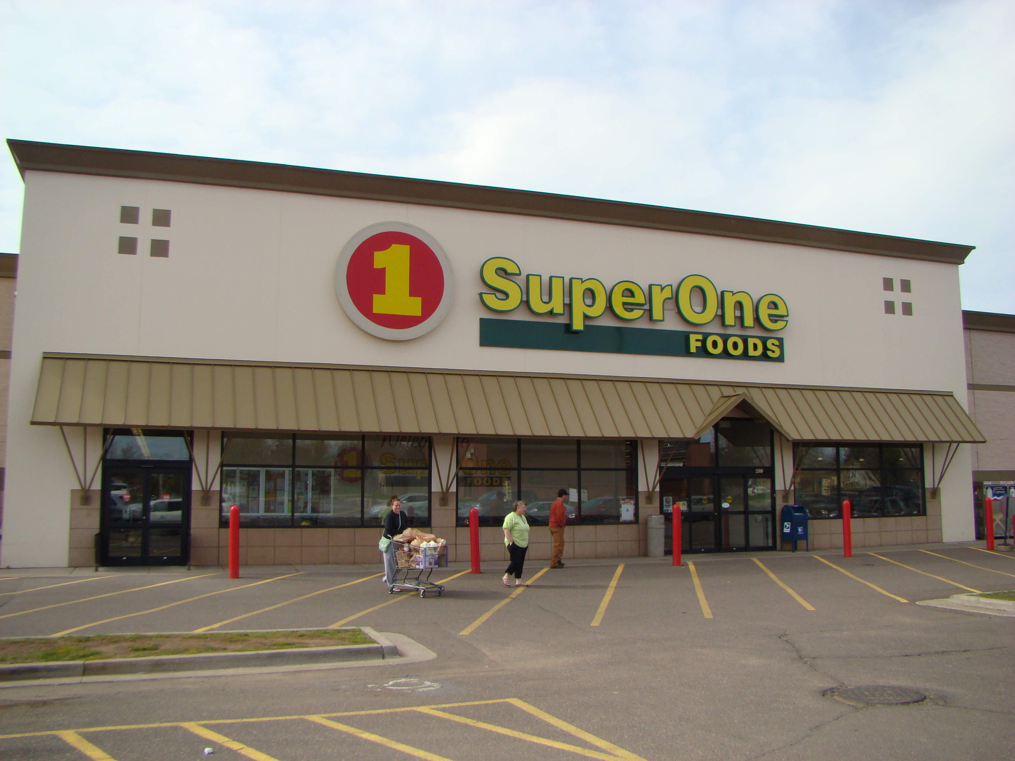 Super Foods Grocery Store In Thomasville Al