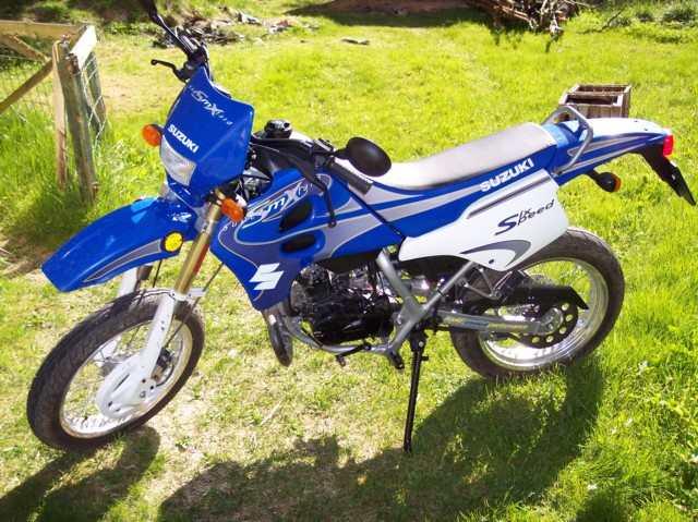 Enduro >> Moped – Wikipedia