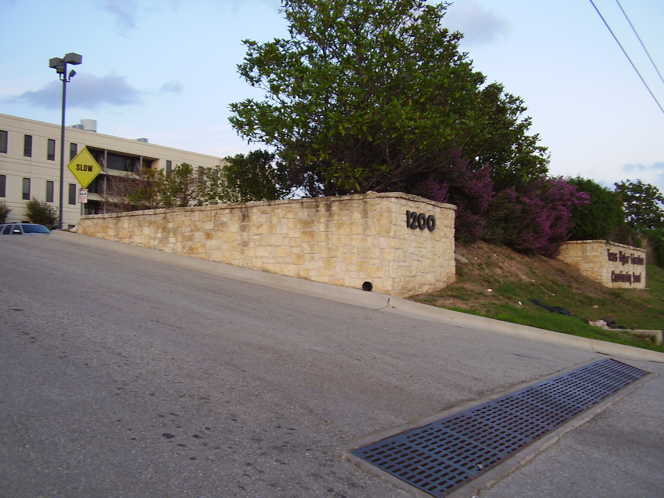 Education in Texas - Wikipedia