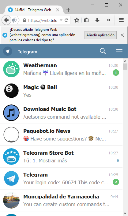 File:Telegram Web - es7 PNG - Wikimedia Commons