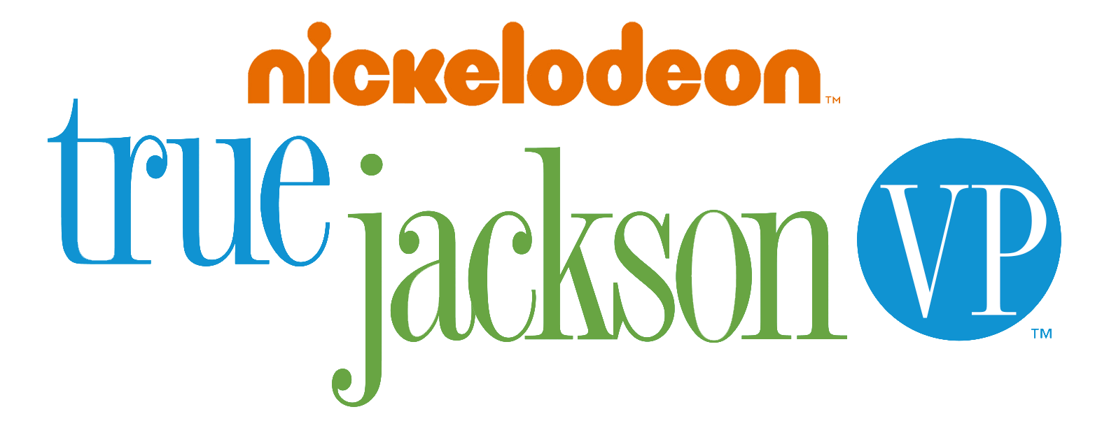Description de l'image Th truejackson logo.png.