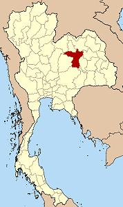 Statemaster Encyclopedia Khon Kaen Province