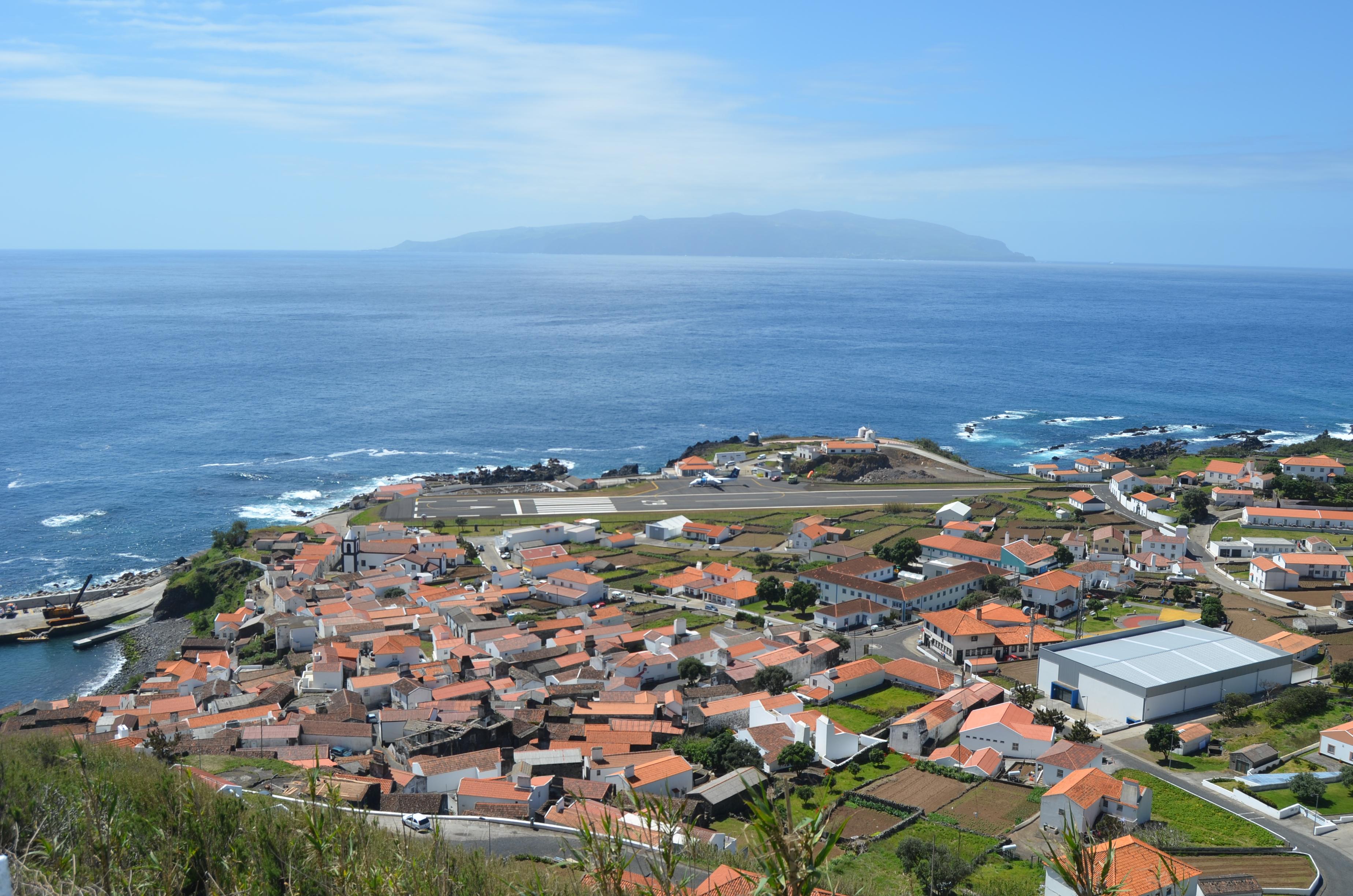 Vila do Corvo - Wikipedia
