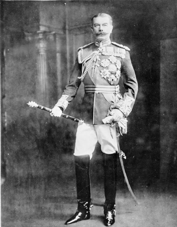 Herbert Kitchener - Wikipedia, the free encyclopedia
