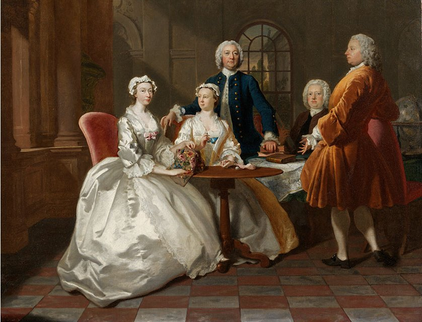 filethe vigor family by joseph highmore 1744jpg