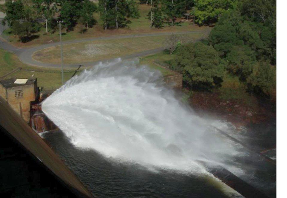 Tinaroo Hydro Power Station Wikipedia