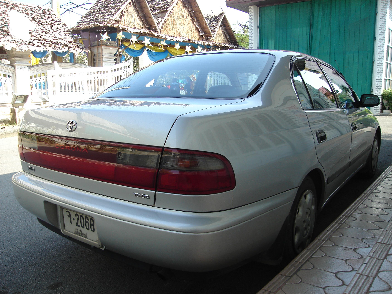 File:Toyota Corona tail.jpg - Wikimedia Commons