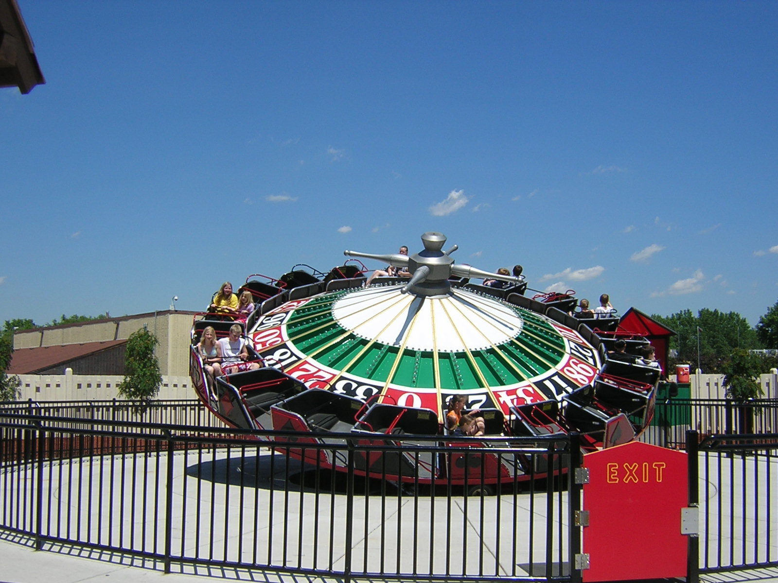 Valleyfair Amusement Park: Upper Midwest's largest ...