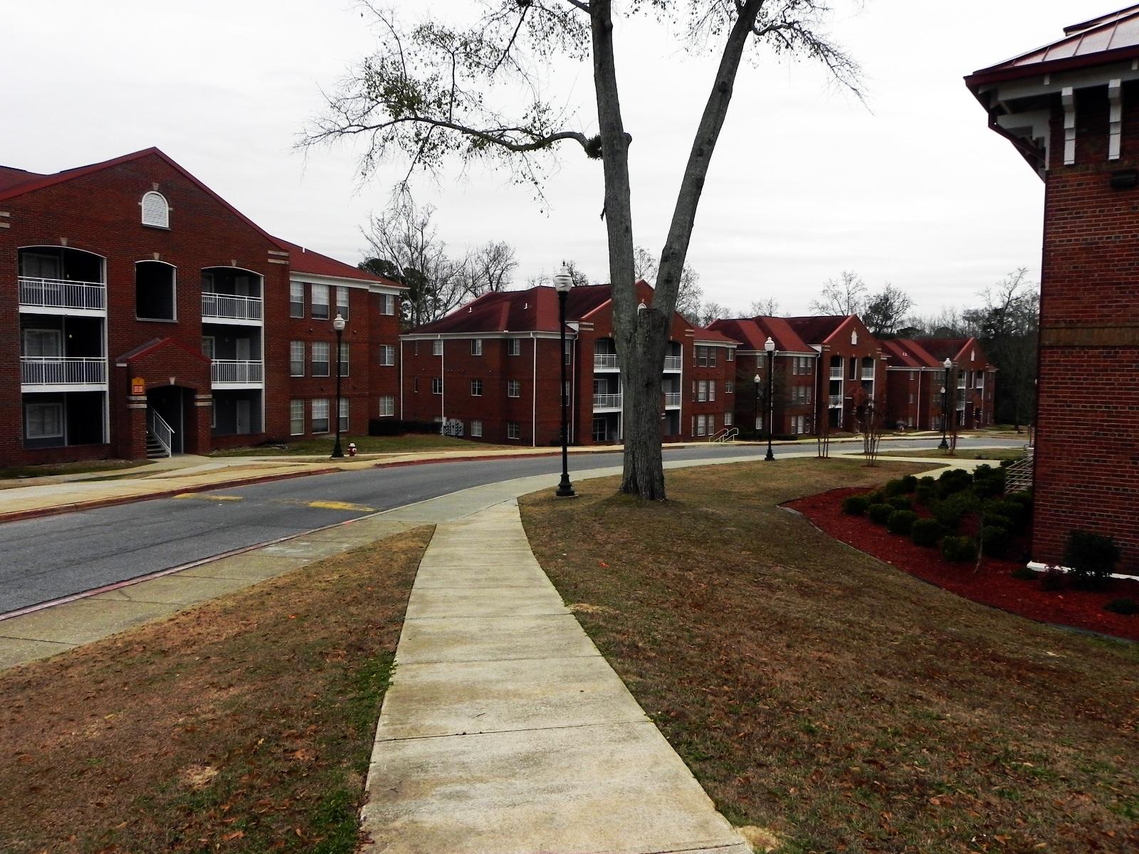 Apartments On Hall Road Columbus Ohio