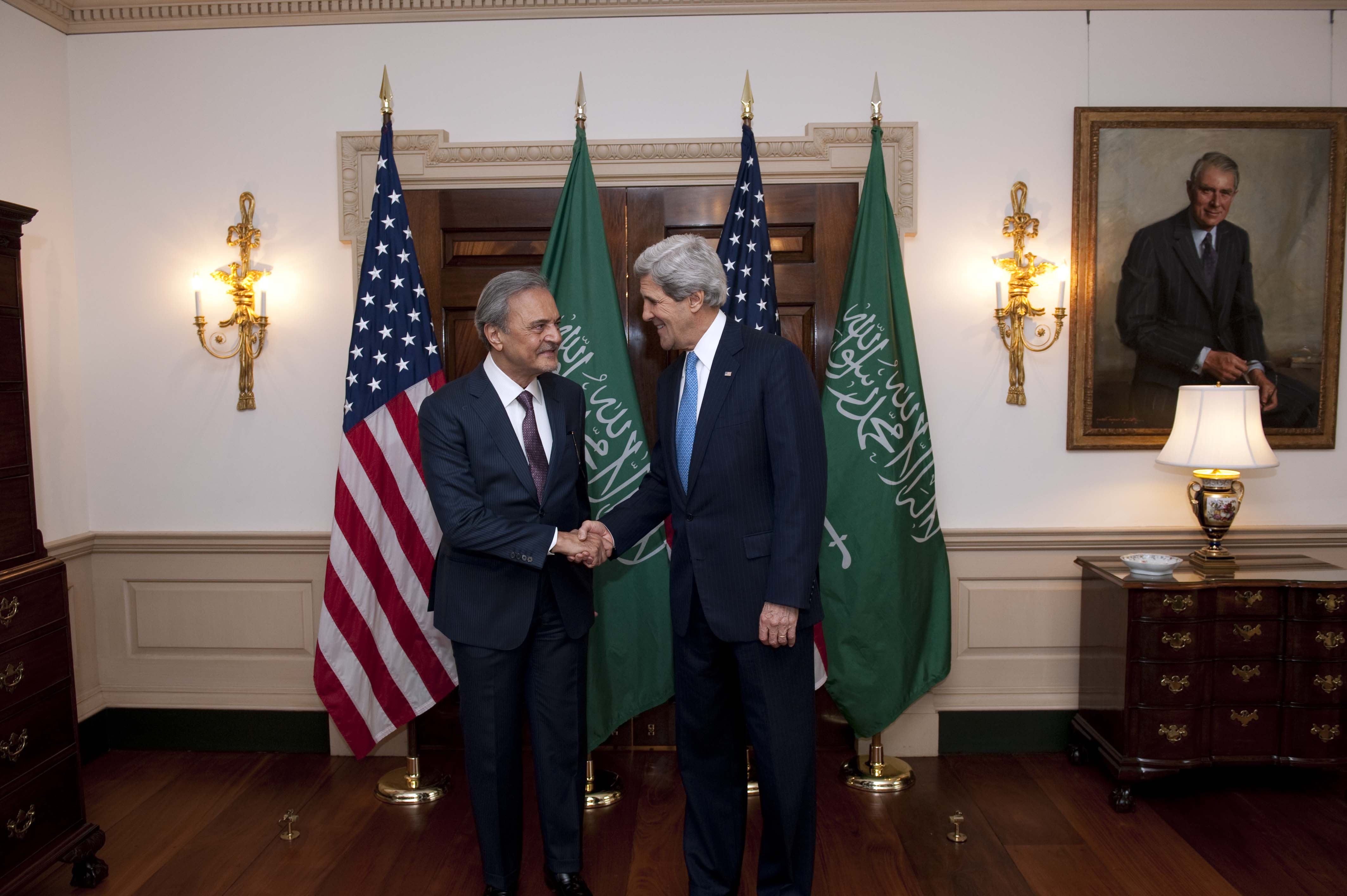 Secretary Of State Kerry Facelift 2015 | Personal Blog
