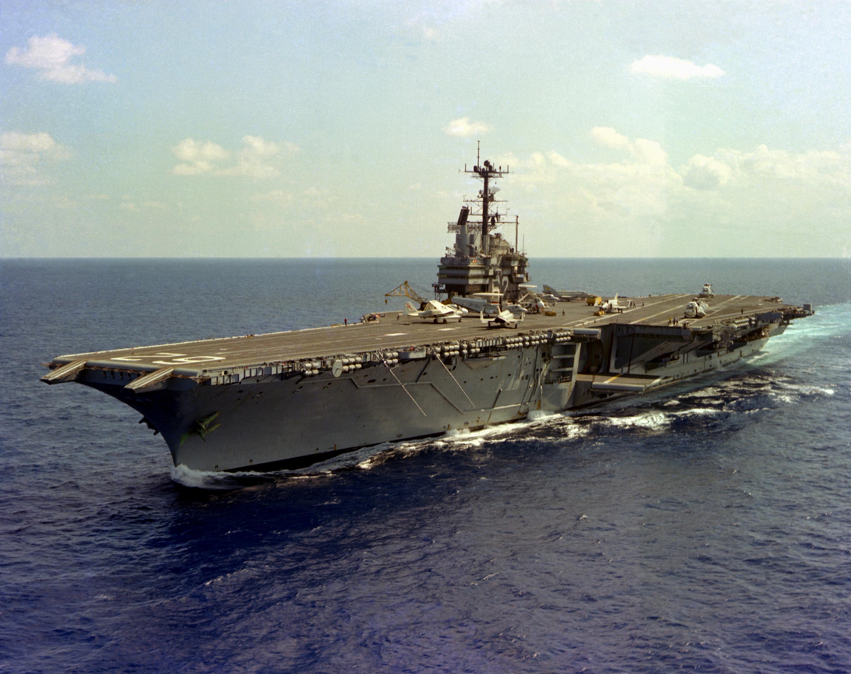 インディペンデンス (CV-62) - Wikipedia