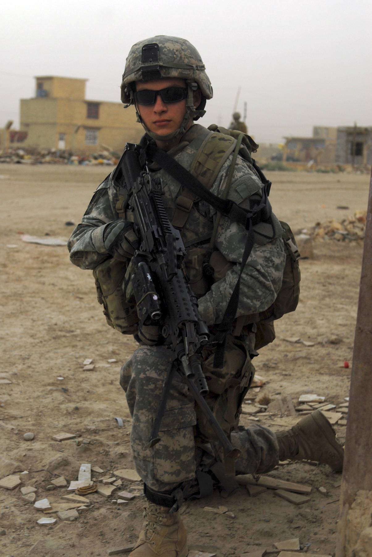 Army ako