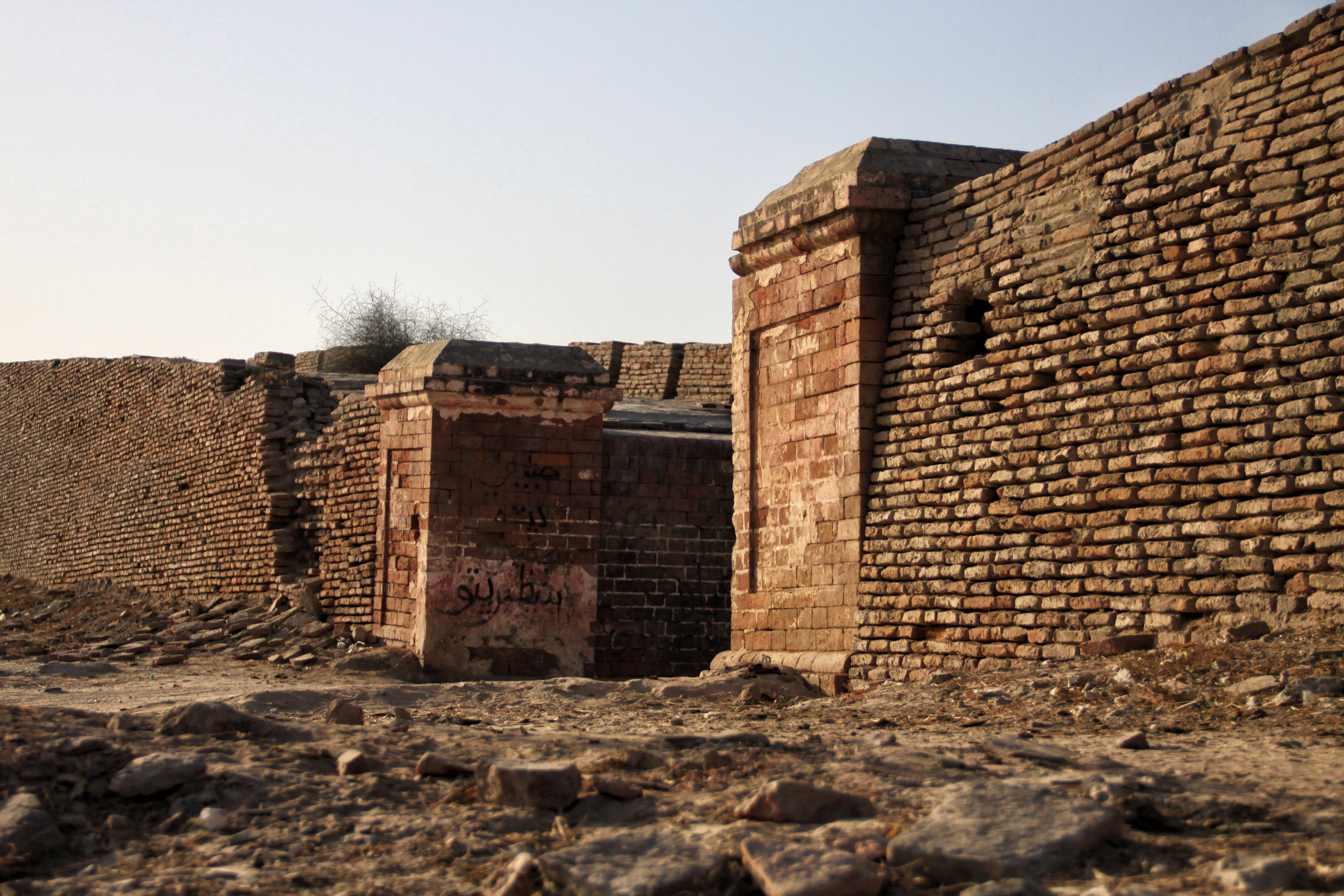 Fileumerkot Fort Second Entrancejpg Wikimedia Commons