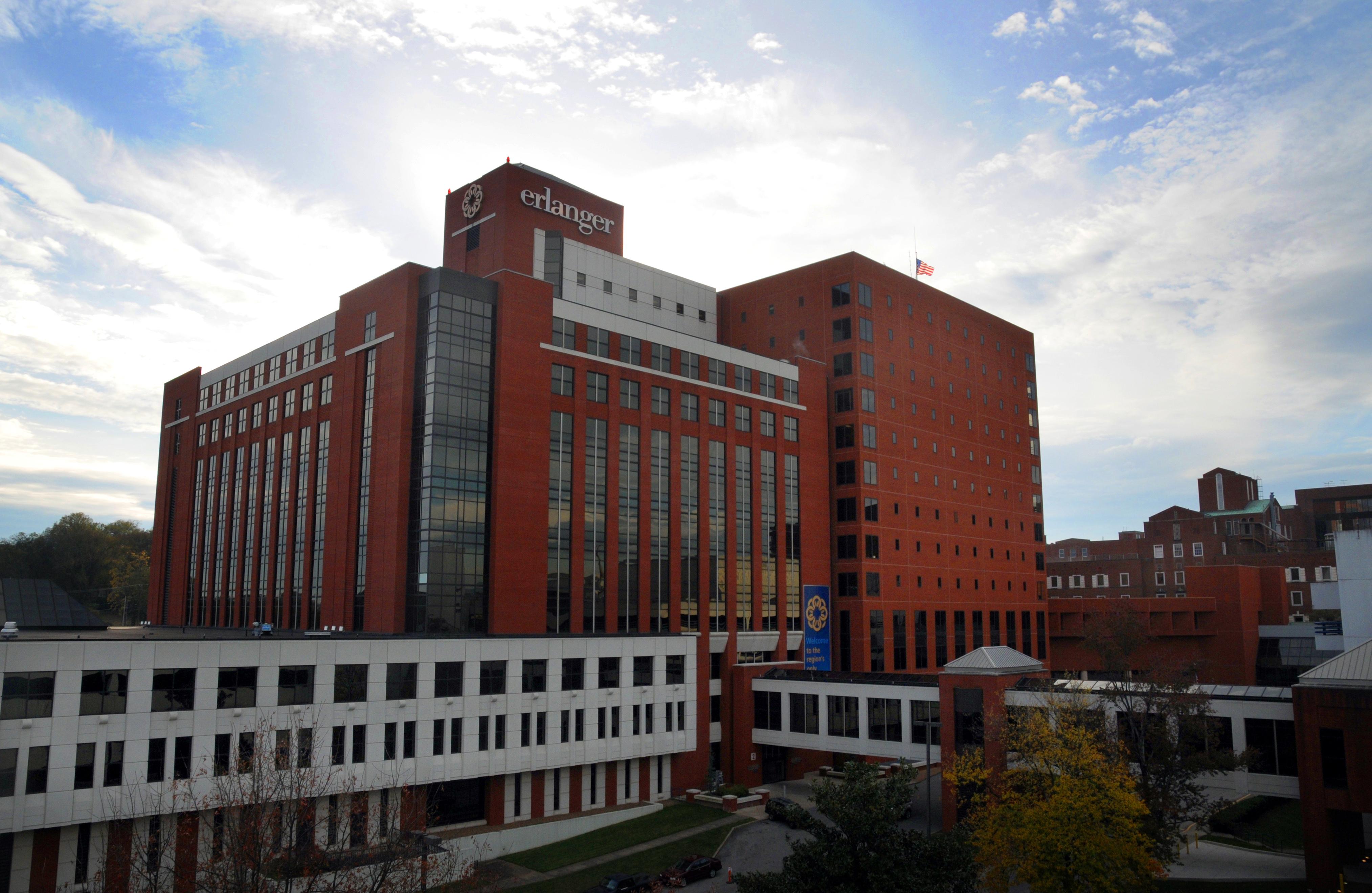 Erlanger Health System - Wikipedia