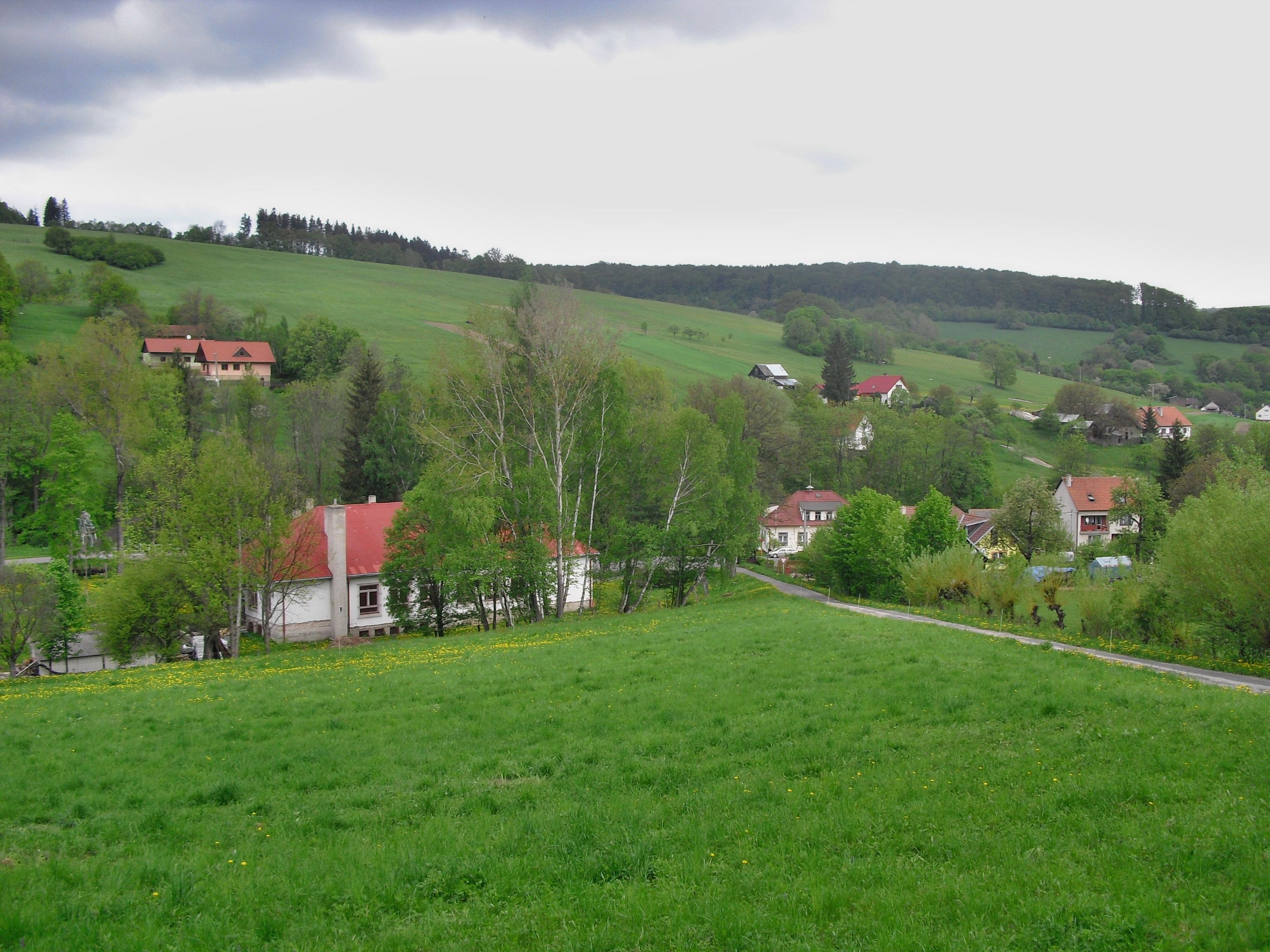 Vápenice (okres Uherské Hradiště)