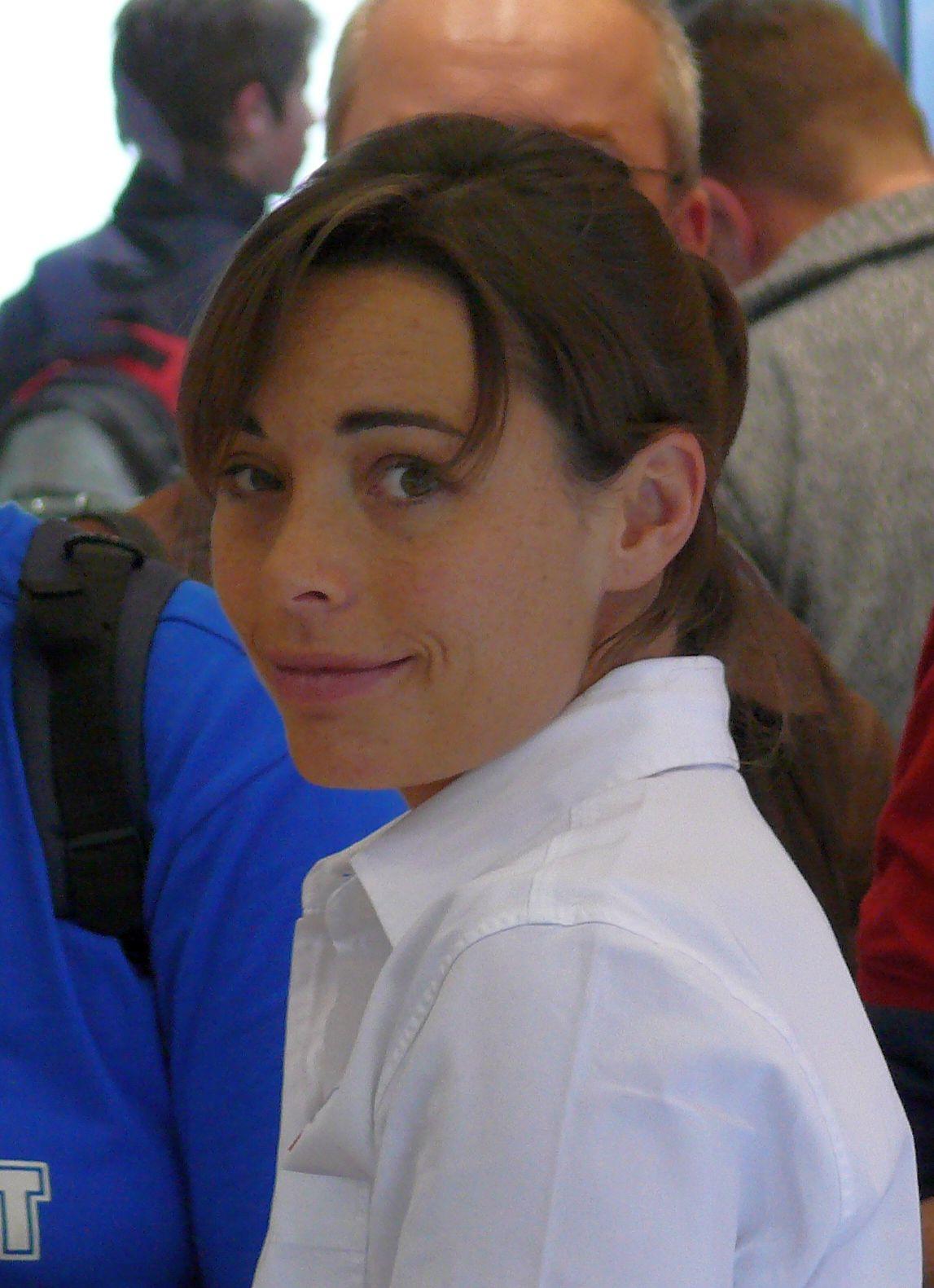 Vanina Ickx Wikipedia