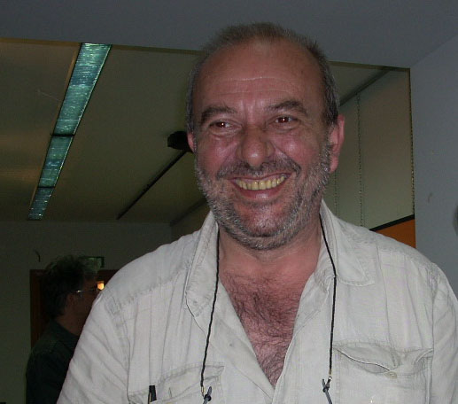 Vauro Senesi Wikiquote
