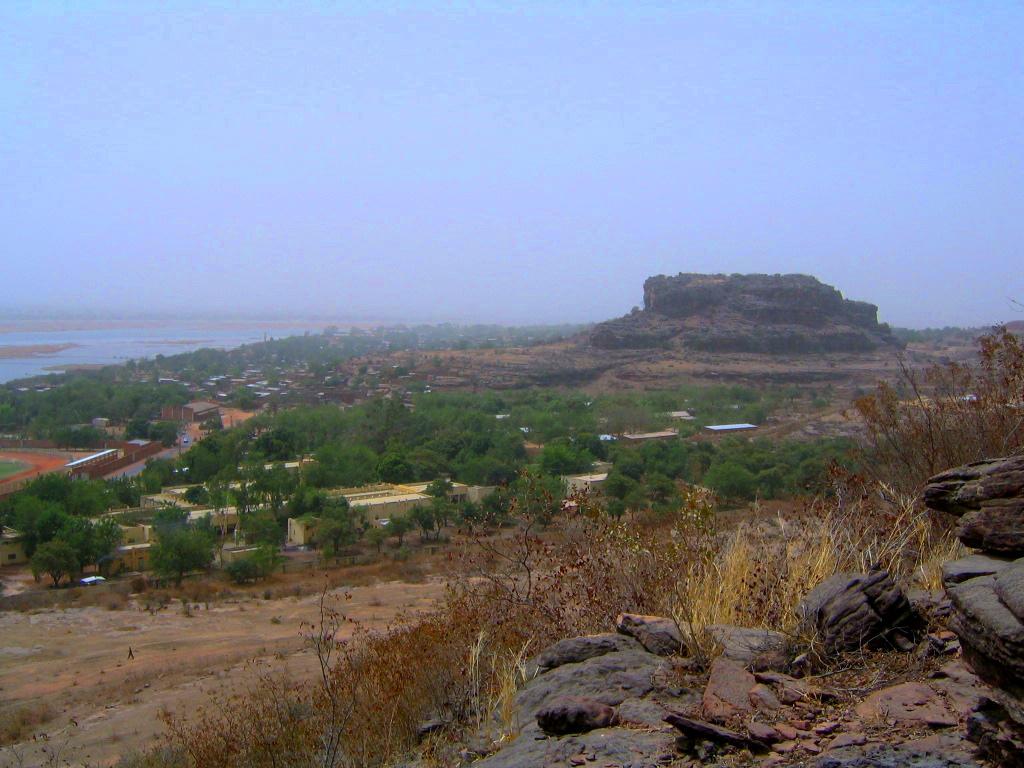 Resultado de imagem para Koulikoro TOWN