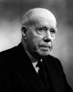 W. D. Ross Scottish philosopher
