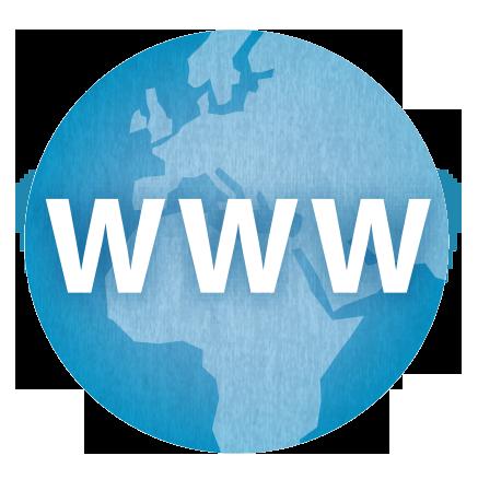 Afbeeldingsresultaat voor Website icon