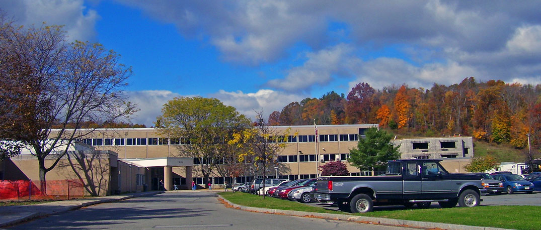 Washingtonville High School Wikipedia
