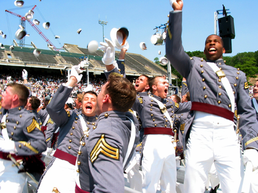 west point list of graduates