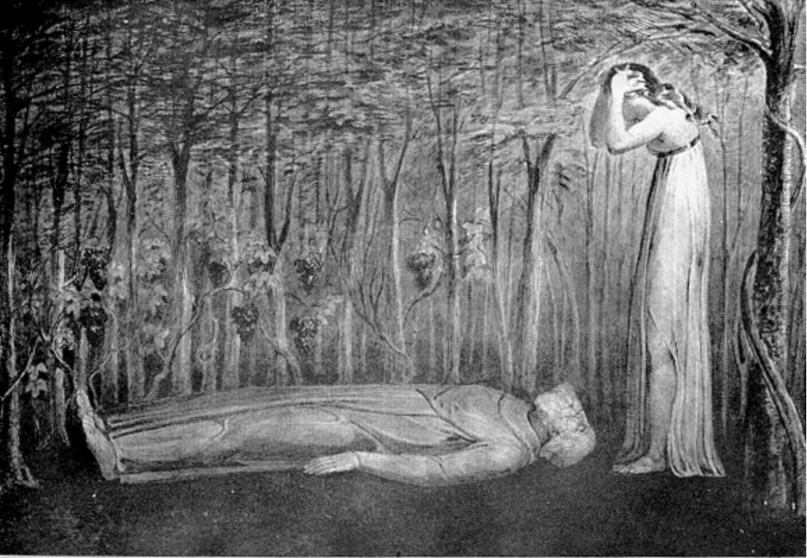 William Blake Tiriel dead before Hela.jpg