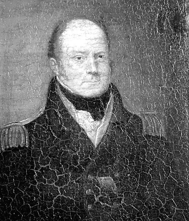 William Broughton Net Worth