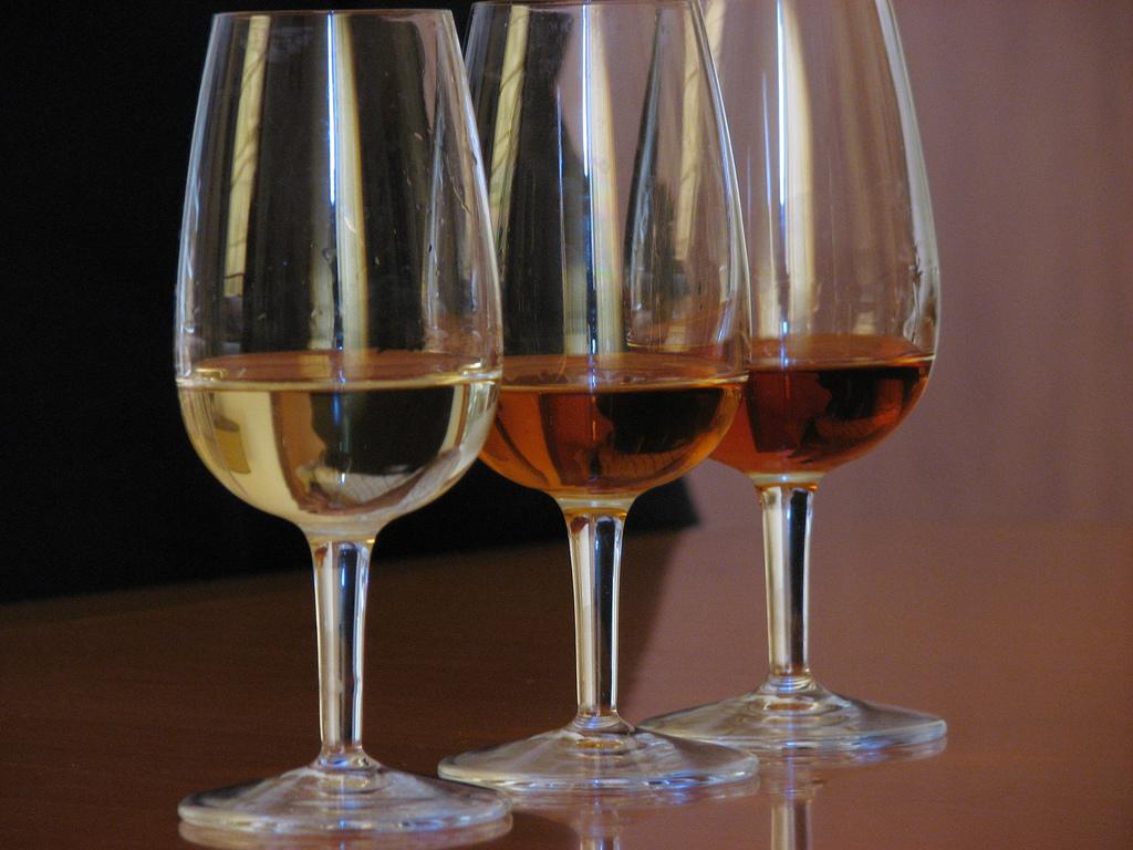Wine Tasting In Leamington Spa