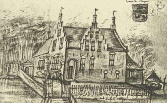 Van Der Duyn Wikipedia
