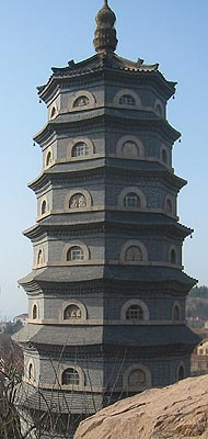 Image result for Zhanshan Temple image