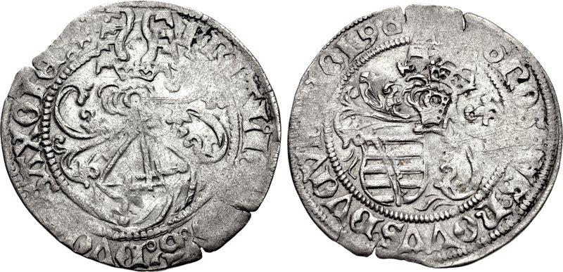 Datei:Zinsgroschen 1496, Leipzig, CNG.jpg