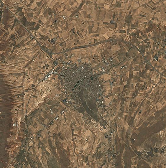 Archivo:(Consuegra) Ciudad Real Central Airport & Province